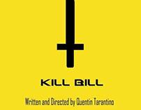 Film Posters (Minimalist)