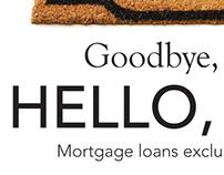 / mortgage campaign /