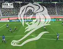FIFA 14 - XBOX