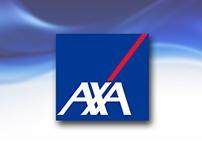 Proyecto Axa