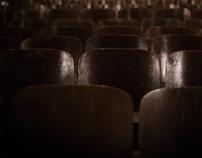 Teatros