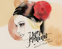Luisa Fernanda - Zarzuela