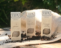 TIPU Seed packaging