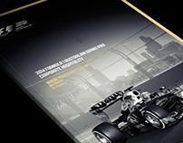 Hospitality Brochure 2014 Australian Formula 1