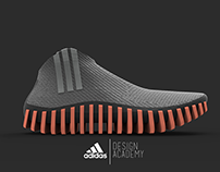 Adidas Design Academy // Design Task