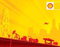 100 años Shell Venezuela