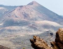 La Palma nature