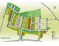 Nieuwbouwproject circa 184 woningen te Rheden