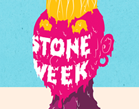 Curio Stone Week Edition