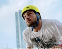 Advertising: Dirol Senses - Biker
