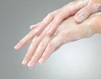 Hands / Retouching