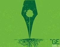 #dirensanat 'edebiyatta üç nokta'