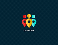CARBOOK / Web Project