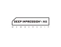 Membership Card of DEEP IMPRESSION