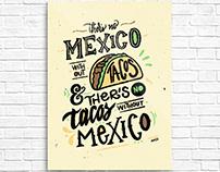 Mexico & Tacos