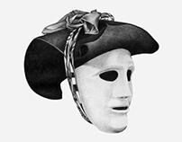 Sardinian Masks