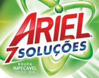 New Ariel Package