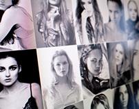 Carmen Duran. Model Agency