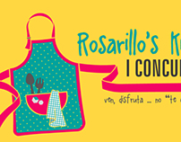 Rosarillo's Kitchen