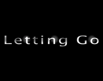Filmmaking: Letting Go
