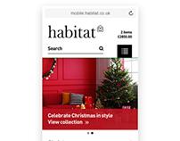 Habitat Mobile