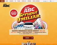 Kopi ABC [ SRRUPUT 9 MILIAR ] website
