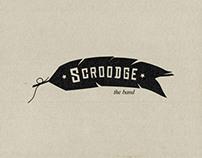 Scroodge's logo