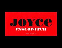 Joyce Pascovitch