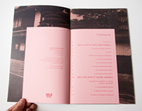 BOOK ABOUT JAPANESE ART BY MUJI