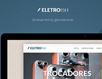 Eletroish - Web