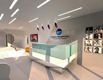 DORA Ağız ve Diş Sağlık Merkezi