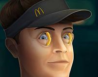 McDonald's 24