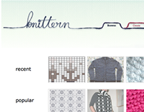 Knittern