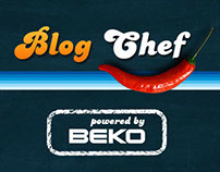 Blog Chef powered by BEKO