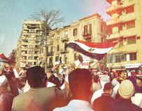 EYE ON EGYPT REVOLUTION [APRIL/2011]
