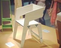 Tee Chair