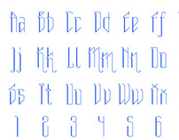 CIRCUIT - Typedesign