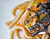 Kingyo - Sushi & fusion restaurant