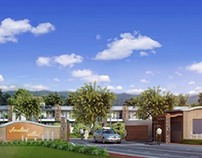 Blue Mountains - Haldwani Project