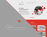 website click advertizing agency