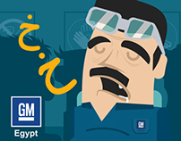 General Motors Egypt | Safety Training
