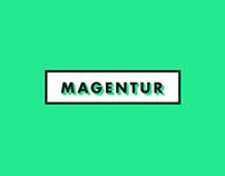 MAGENTUR - Corporate Design