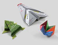 artbit Interactive Direct Mail & Flyer