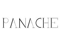 PANACHE FONT