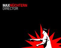 WEBSITE: MAX NÜCHTERN