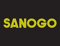 Sanogo Font