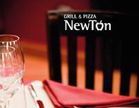 Grill&Pizza Newton