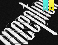 Inception Typeface
