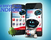 Bradesco Integrador de Apps