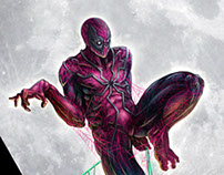 Revisited spiderman